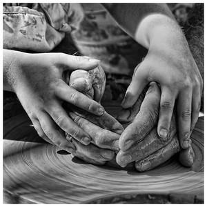 Roger Lancaster - Hands