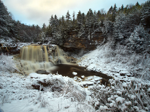 Canaan Valley/Dolly Sods