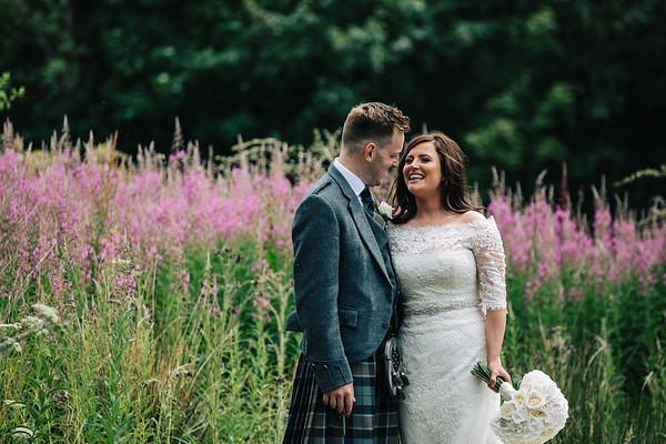 Rosie & Greg Wedding