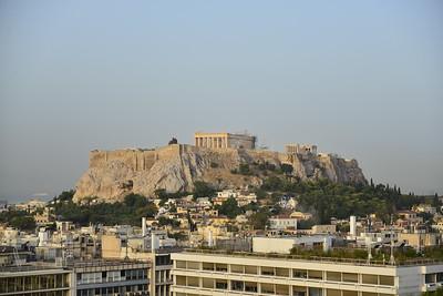 The Grande Bretagne, Athens, Greece