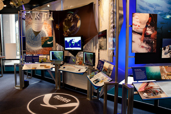 Gateway to NOAA