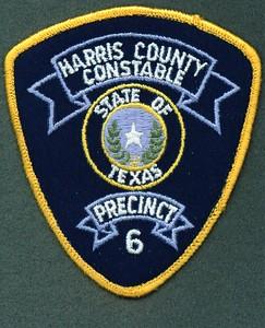 Harris Constable PCT 6