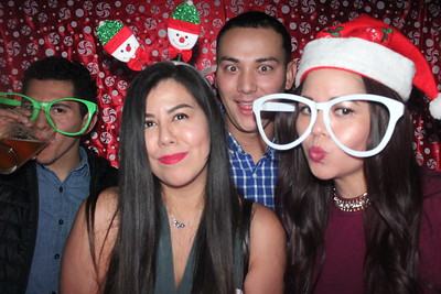 Speedy Cash Holiday Party 2018