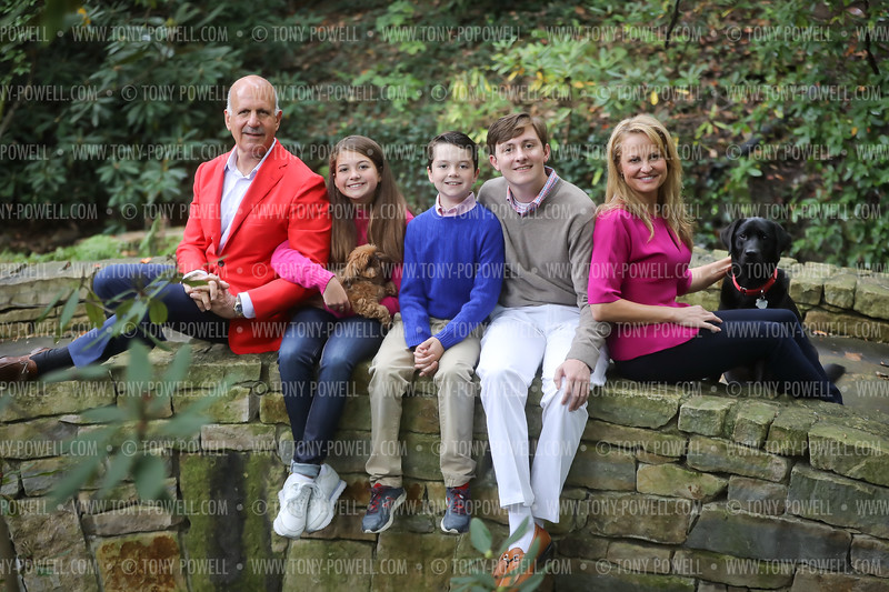 2018 Dorros Family Portraits