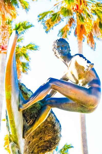 Huntington Beach - California Shoot