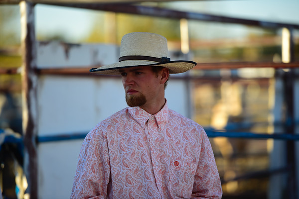 Oakley Ranch Bronc Jackpot