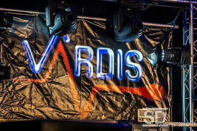 Vardis - Rock and Blues Custom Show