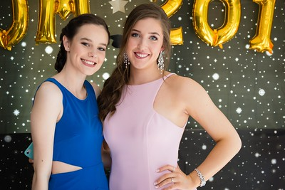 Meagan Miller Pre-Prom May 2017