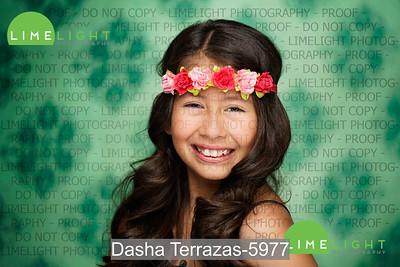 Dasha Terrazas