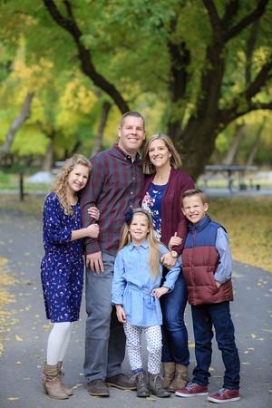 Stoker Family