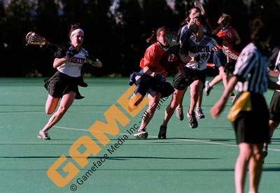 Princeton Women's Lacrosse