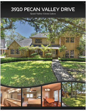 3910 PECAN VALLEY 1 PAGE FLYER