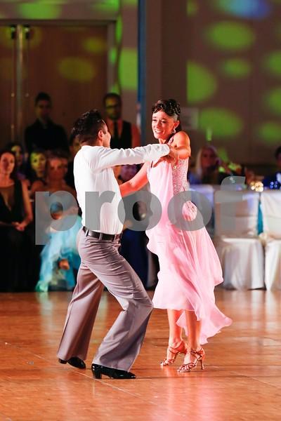 Tommy & Jessica Retirement Dance