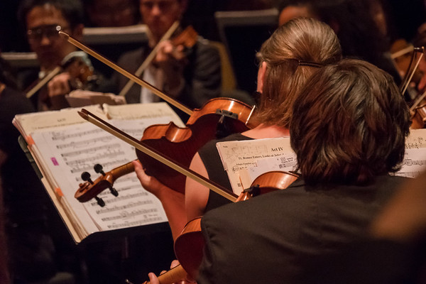 Sunday at the Symphony: Romeo and Juliet