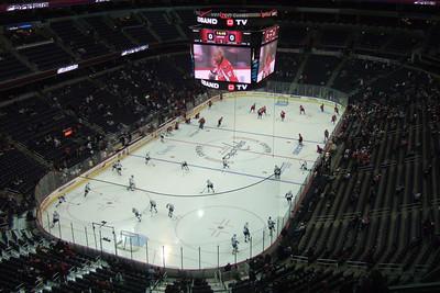 Hockey (26 Dec 2007)