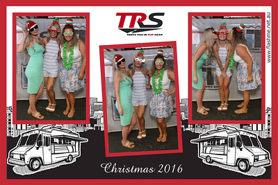 TRS Christmas Party 2016 - 23 December 2016