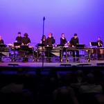 Night of Percussion @ CSHS 03/01/2014