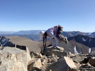 2019-11-05  Mt Dana (13,053') x19