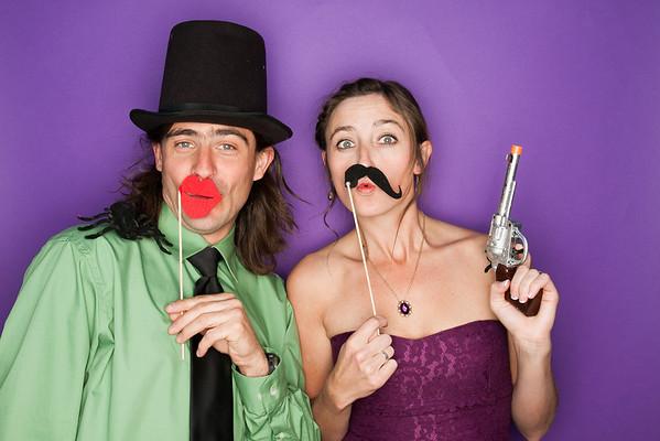 Dane and Lisa's Wedding