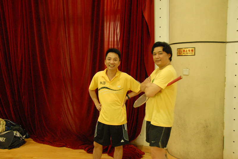[20100918] Badminton PK with Hou Jiachang (24).JPG