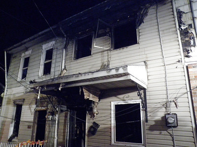SHENANDOAH STRUCTURE FIRE W/ FATALITY 11-12-2009 PICTURES AND VIDEO BY COALREGIONFIRE