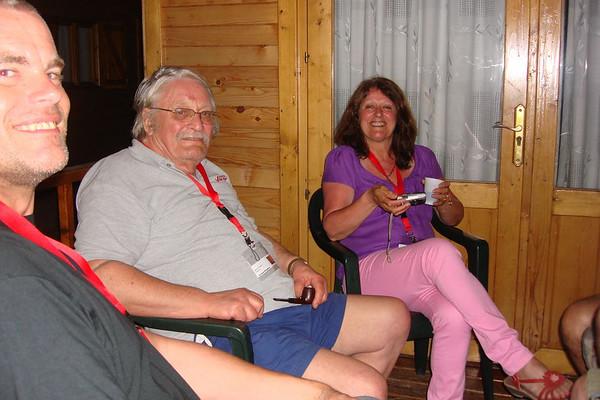 VIM 14 Tarragone 2012 People