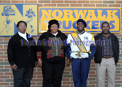 2010 Band Seniors