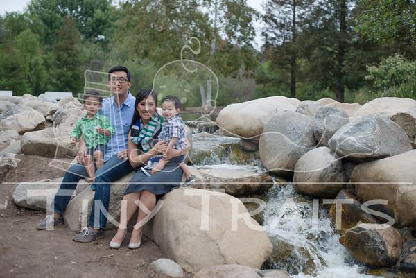 Nam Family {May 2014}