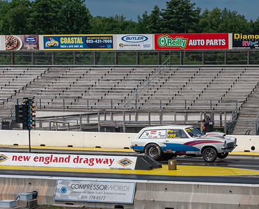 New England Dragway--2020