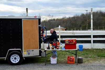 Snydersville Raceway 05.01.15