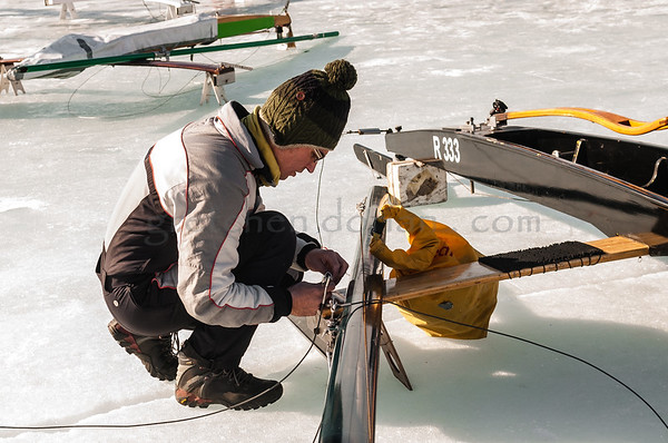 2012 | Lake Baikal | DN Russian Championship