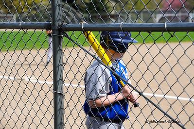 2016 CYO 5/6 Baseball