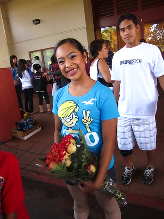 Hawaii - Cassie Dance
