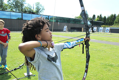 07_KIDS SUMMER Camp_Beginners & Club archers (09-13 Jul 2018)