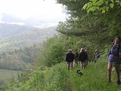 The Gott Family Farm Hike