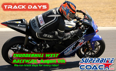 Thunderhill West (8-5-17)