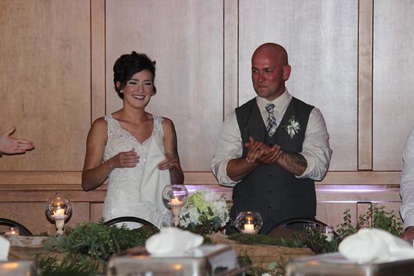 Poorman / Chumney Wedding