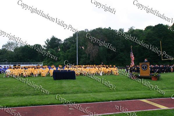 NFA Graduation 2006