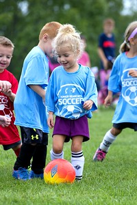 2015 Fall Youth Soccer