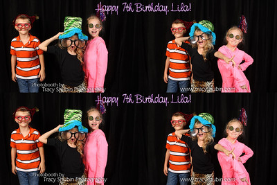 Lila's Birthday