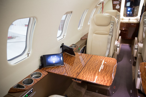 Sample Aircraft Gallery