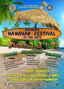 6-3-2017 HAWAIIAN FESTIVAL of the ARTS