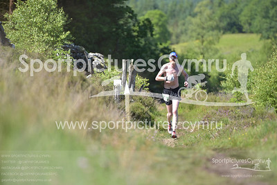 Trail Marathon Wales - Half at 6 Miles