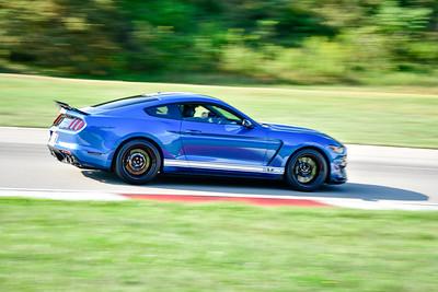 2021 SCCA TNiA  Aug 27 Pitt Nov Blu Lt Mustang New