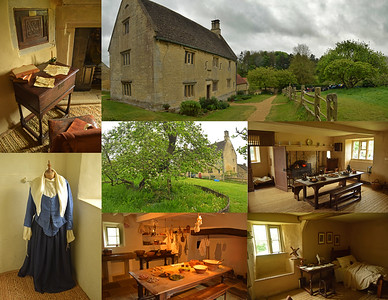 WOOLSTHORPE MANOR