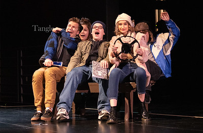 MHS Drama Club - Snow Angel (2019-05-11)