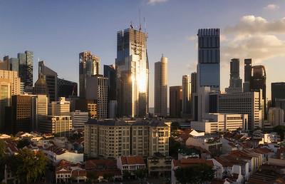 Singapore 2018