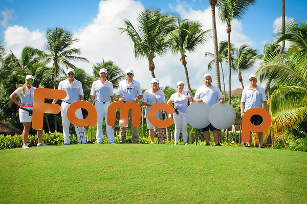 Torneo Golf Famcoop Bahia Beach