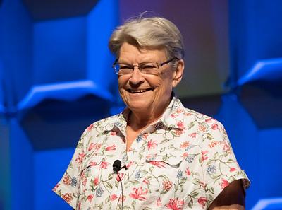 Henry Norris Russell Lecture: Ann Boesgaard