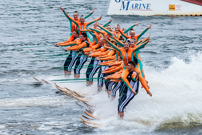 Waterski - Mad-City [d] July 24, 2016 Wis State Tournament